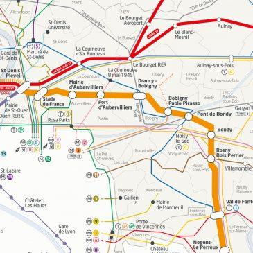 Ligne 15 : deux stations pour Aubervilliers en 2025