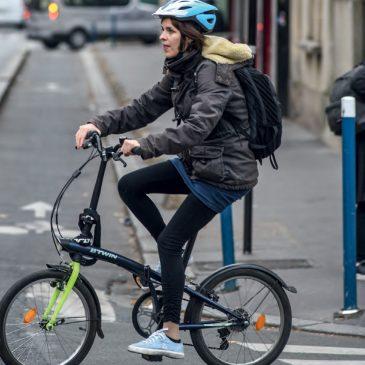 Le vélo passe à la vitesse supérieure